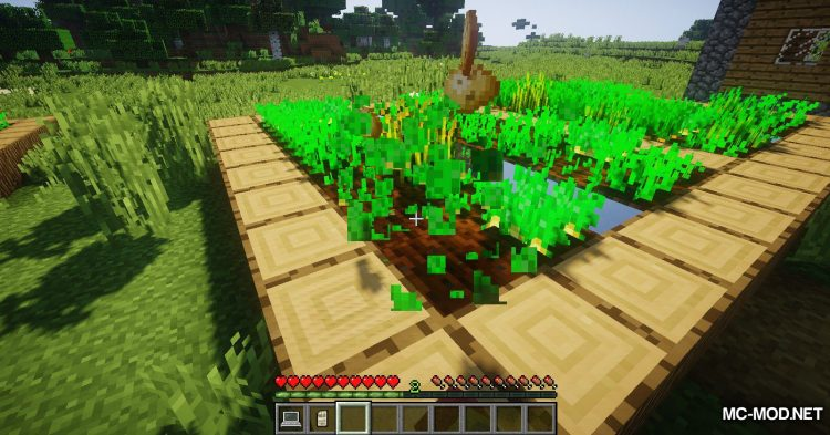 Contracts mod for Minecraft (8)