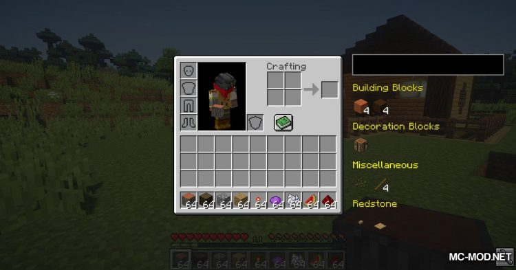 EasierCrafting mod for Minecraft (5)