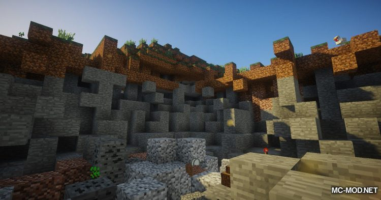 Equivalent Integrations mod for Minecraft (13)