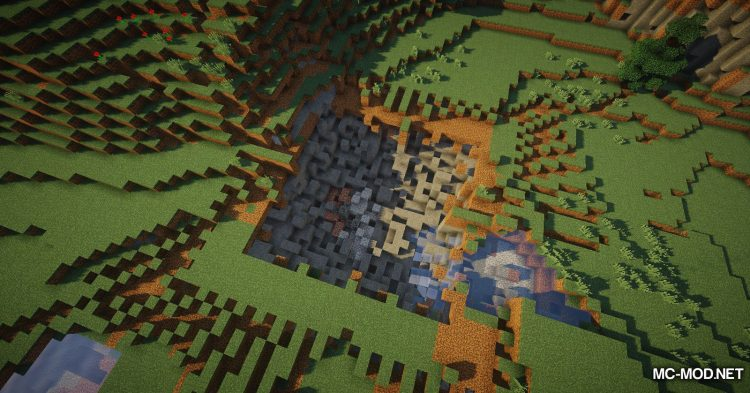 Equivalent Integrations mod for Minecraft (14)