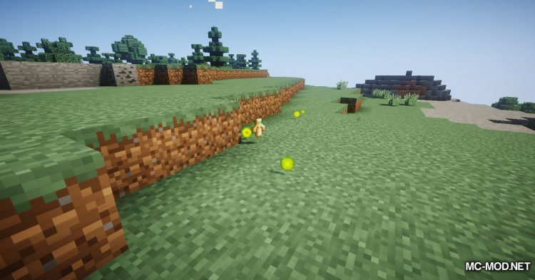 Giant Player Boss mod for Minecraft (12)