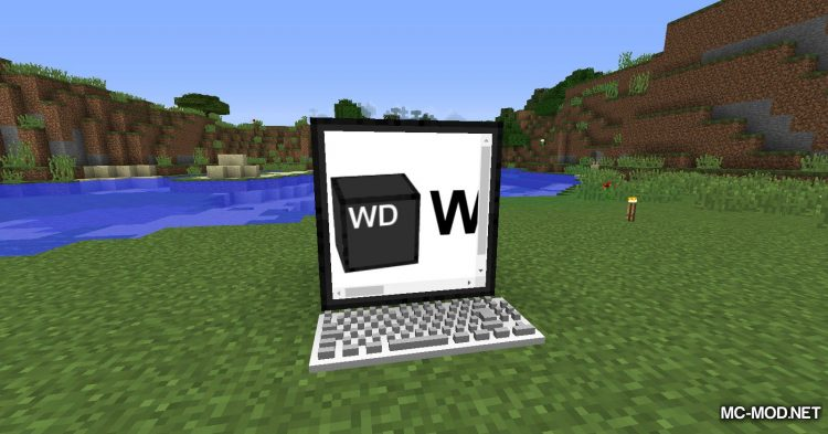 MCEF mod for Minecraft (11)