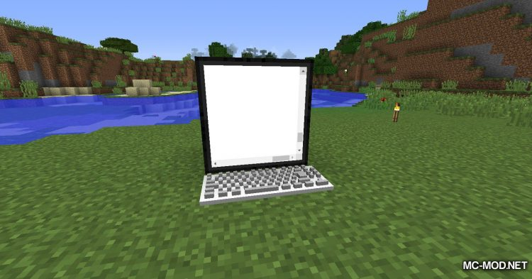 MCEF mod for Minecraft (12)