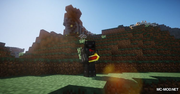 Mike_s Mods Library mod for Minecraft (13)