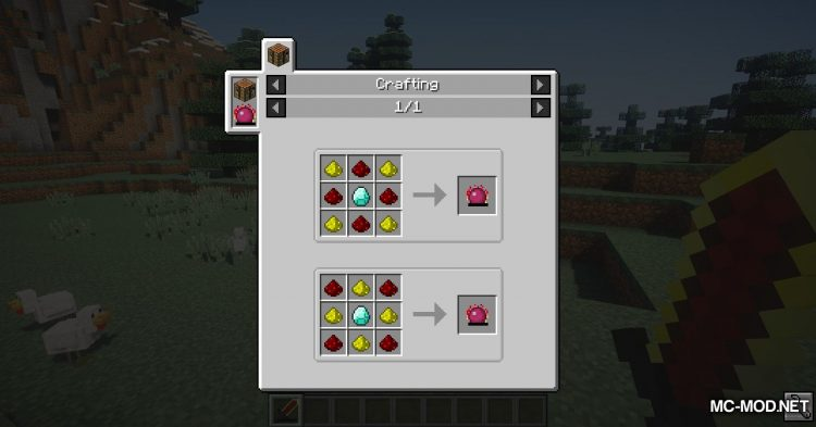 Mike_s Mods Library mod for Minecraft (14)