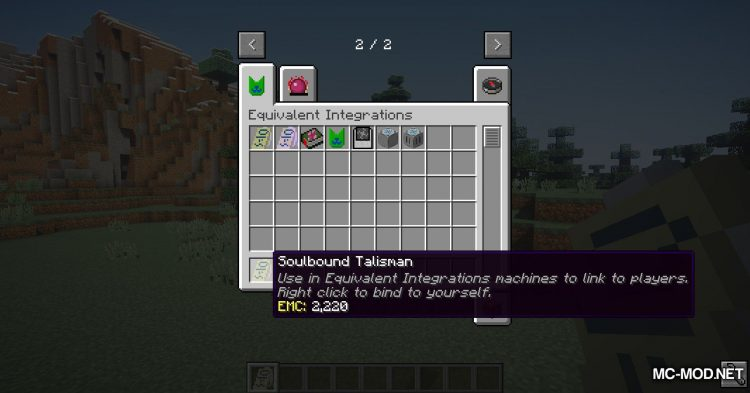 Mike_s Mods Library mod for Minecraft (16)