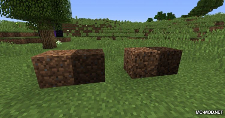 Not Enough Compression mod for Minecraft (6)