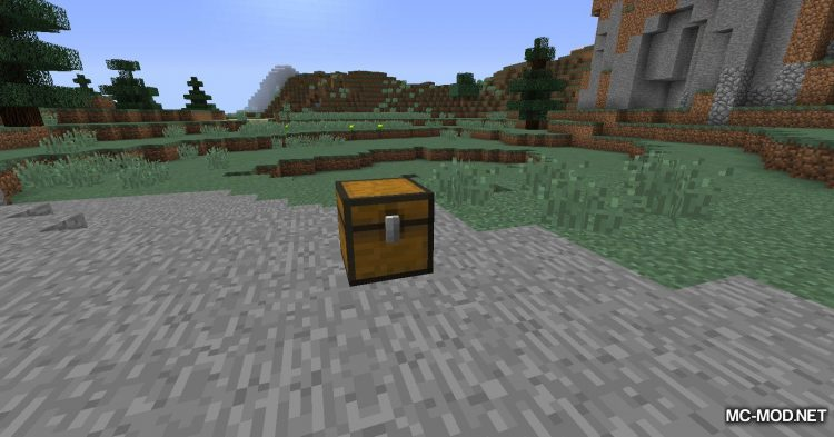 Not Enough Compression mod for Minecraft (8)