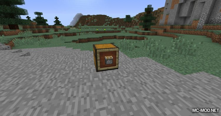 Not Enough Compression mod for Minecraft (9)