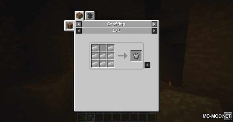 Urther mod for Minecraft (10)