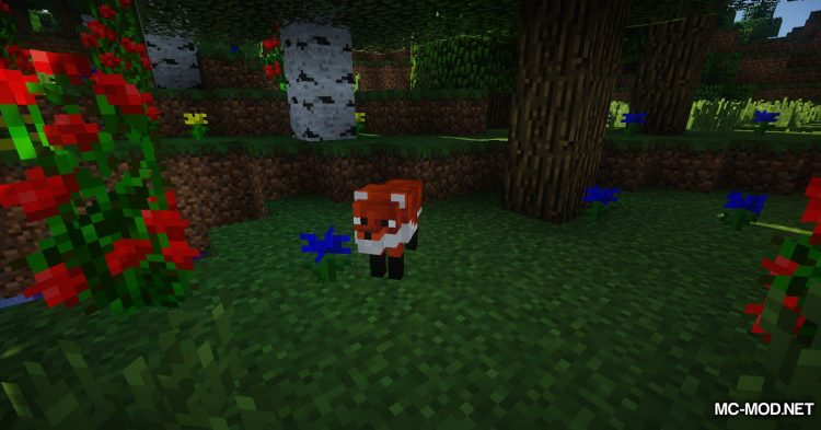 Urther mod for Minecraft (29)