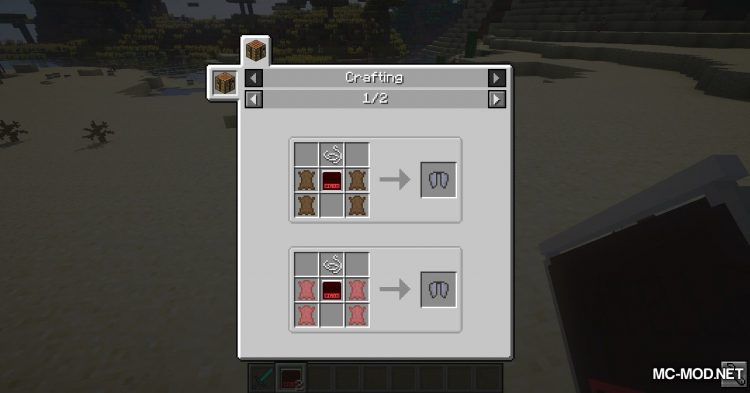 Urther mod for Minecraft (6)