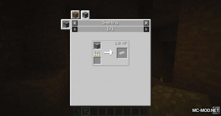 Urther mod for Minecraft (9)