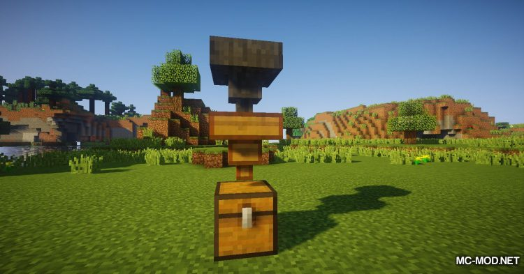 Whopper mod for Minecraft (12)