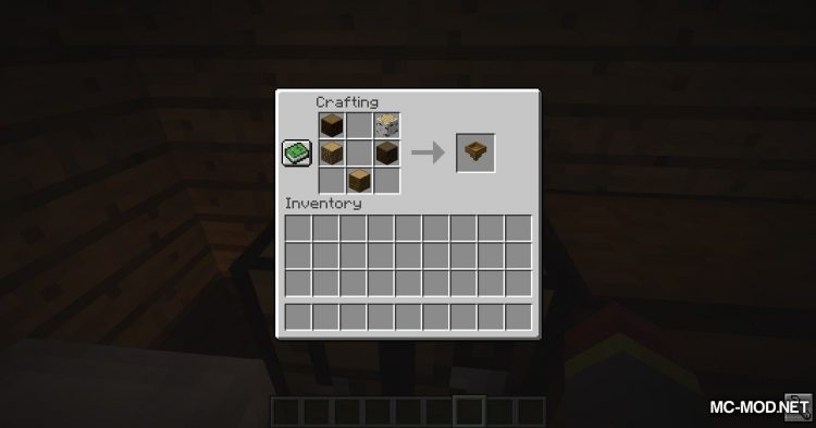Whopper mod for Minecraft (4)
