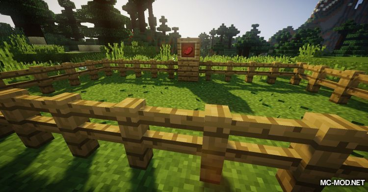 Animal Crops mod for Minecraft (13)