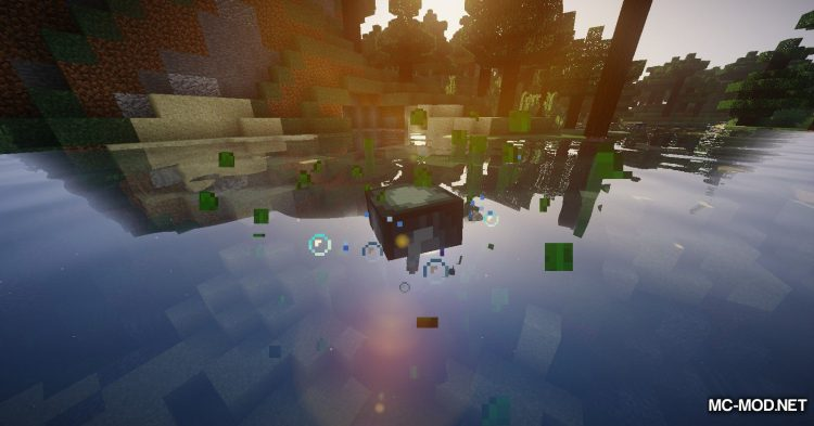 Animal Crops mod for Minecraft (9)