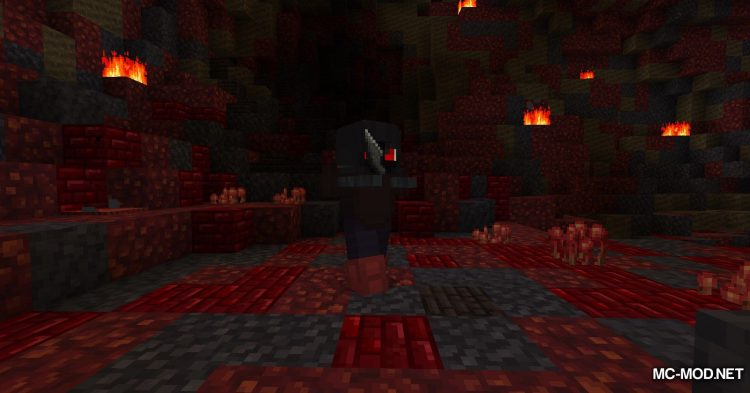 Dungeon Tweaks mod for Minecraft (7)
