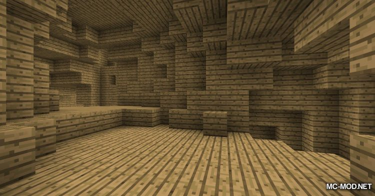 Insanity Dimension mod for Minecraft (9)