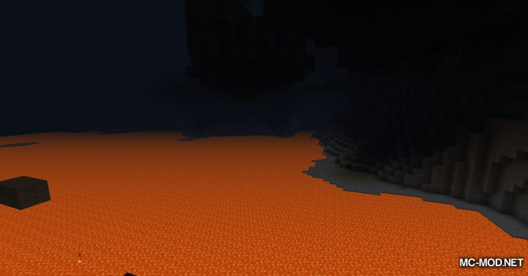 Just Ores mod for Minecraft (23)