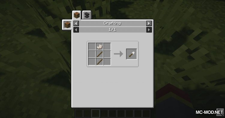 MTM - More Tools Mod mod for Minecraft (14)