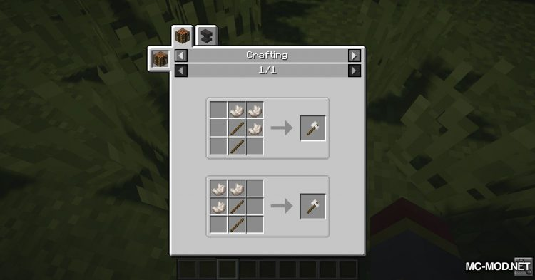 MTM - More Tools Mod mod for Minecraft (15)