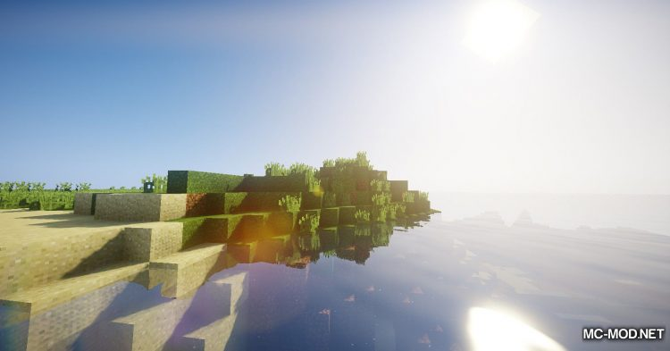 Oh The Biomes You_ll Go mod for Minecraft (2)