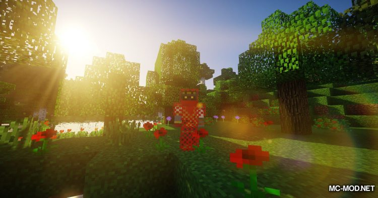 Oh The Biomes You_ll Go mod for Minecraft (22)