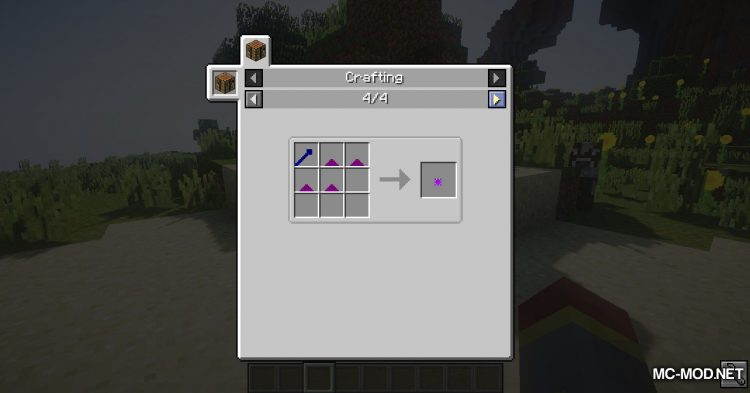OmegaCraft mod for Minecraft (11)