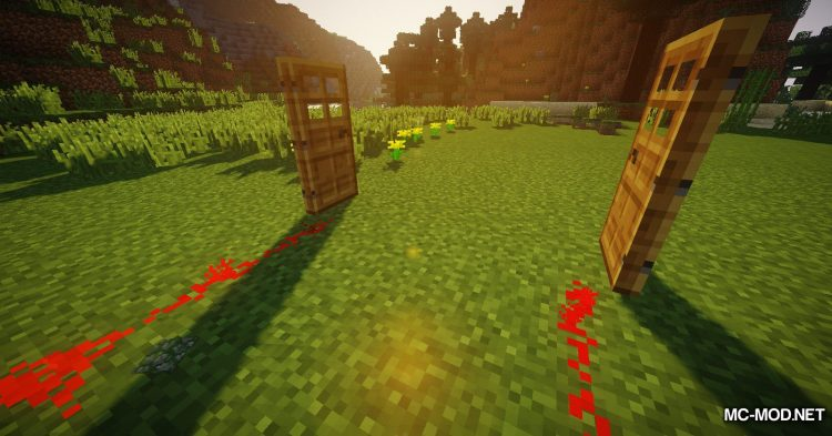 Player Plates mod for Minecraft (16)