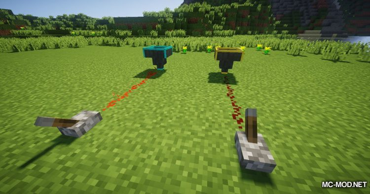 Speedy Hoppers mod for Minecraft (11)