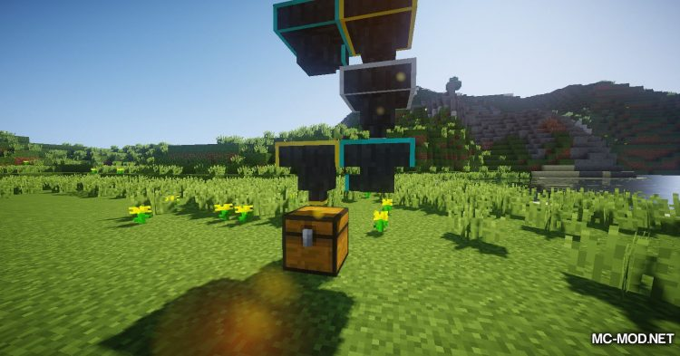 Speedy Hoppers mod for Minecraft (12)