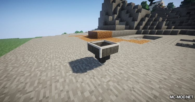 Speedy Hoppers mod for Minecraft (4)
