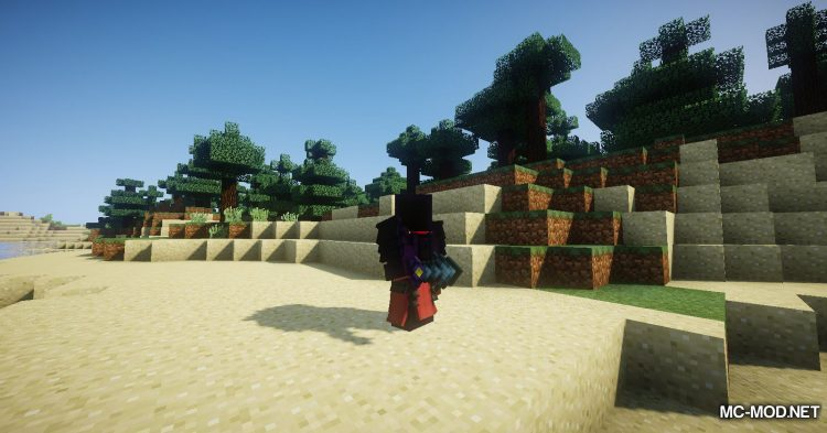 Thaumic Augmentation mod for Minecraft (15)