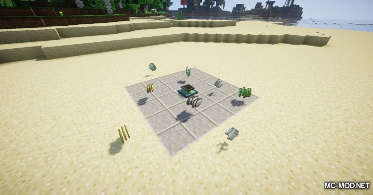 The Plopper mod for Minecraft (10)