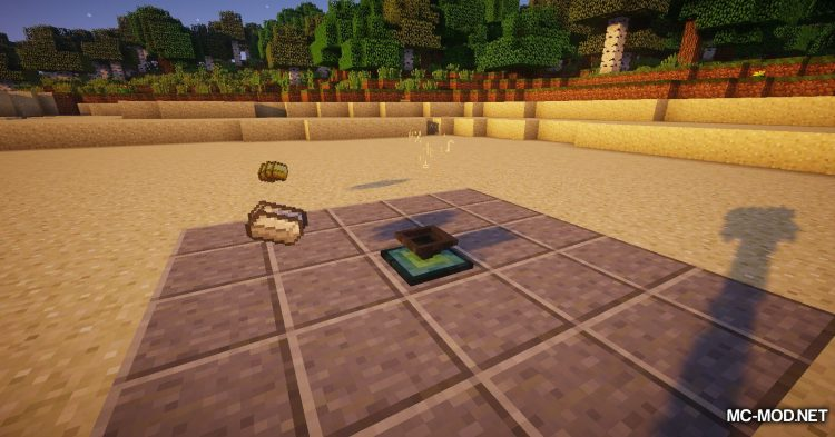 The Plopper mod for Minecraft (12)
