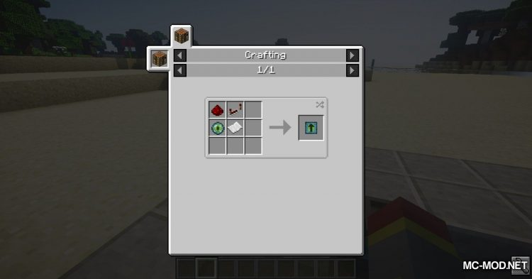 The Plopper mod for Minecraft (16)