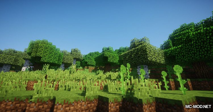 The Plopper mod for Minecraft (3)