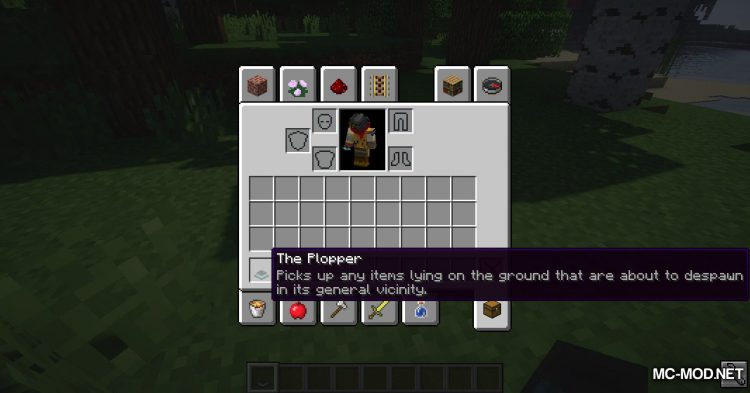 The Plopper mod for Minecraft (6)