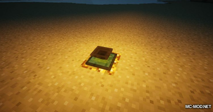 The Plopper mod for Minecraft (7)