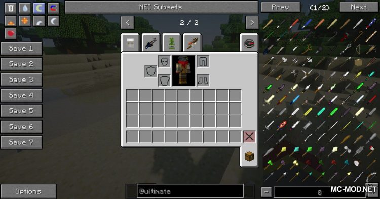 Ultimate Lootboxes mod for Minecraft (17)