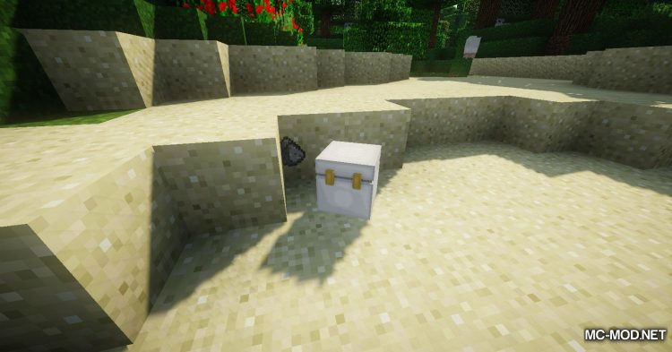 Ultimate Lootboxes mod for Minecraft (7)