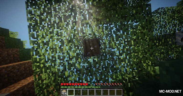 Unified Stone Tools mod for Minecraft (3)