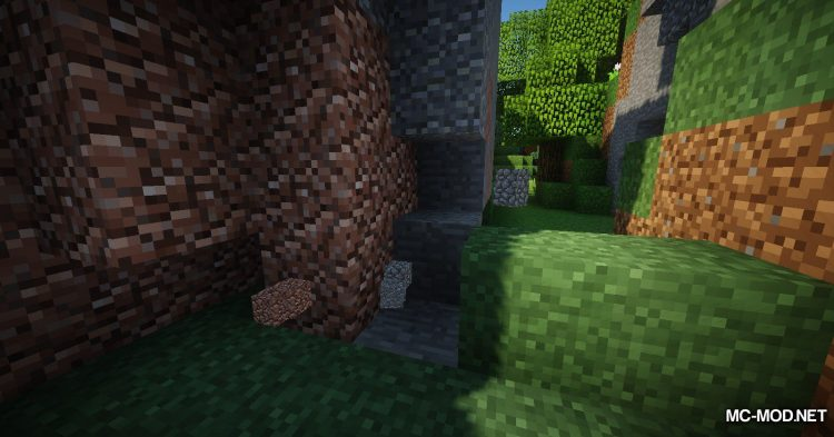 Unified Stone Tools mod for Minecraft (7)