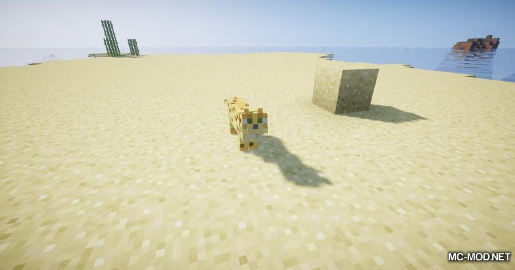 You_re Not the Boss of Me mod for Minecraft (11)