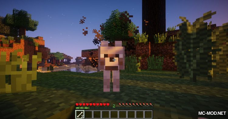 You_re Not the Boss of Me mod for Minecraft (6)