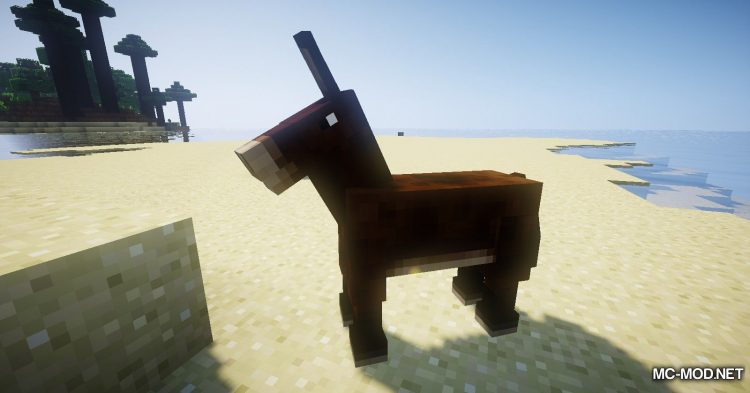 You_re Not the Boss of Me mod for Minecraft (9)