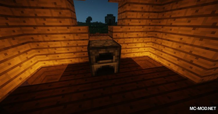 pizzaatime_s Iron Furnaces mod for Minecraft (3)