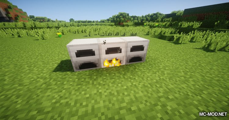pizzaatime_s Iron Furnaces mod for Minecraft (6)