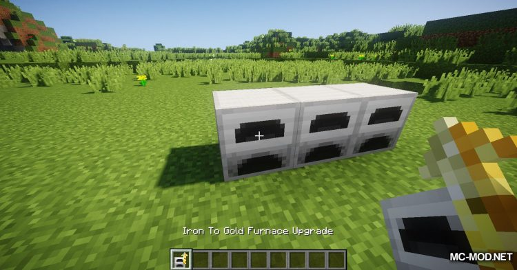 pizzaatime_s Iron Furnaces mod for Minecraft (8)